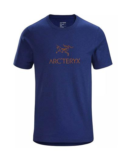 Arc'Word T-Shirt Hubble Heather