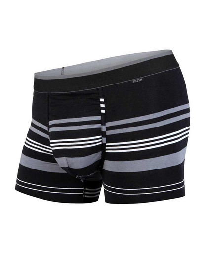 Brooklyn Stripe Classics Trunk - Black