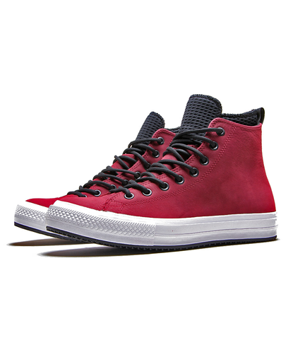 Chuck Taylor All Star WP Leather High