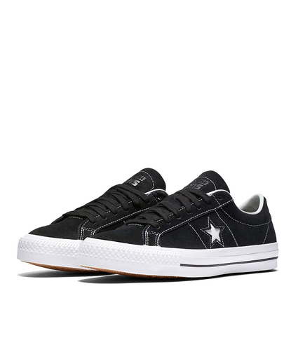 CONS One Star Pro Low Top - Black