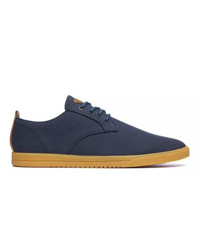Ellington Textile Deep Navy Canvas