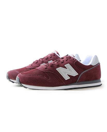 ML373CD2 373 Modern Classics Burgundy