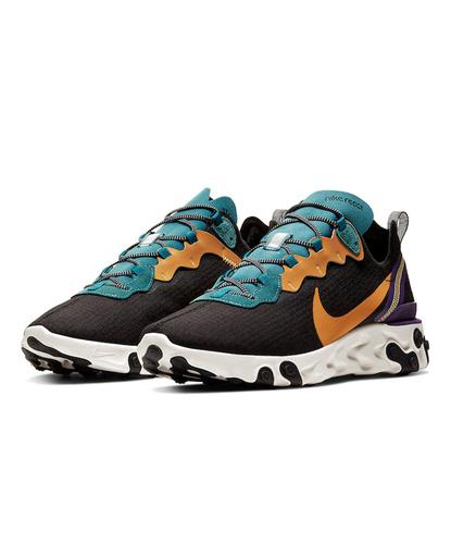 React Element 55 PRM Black Mineral Teal